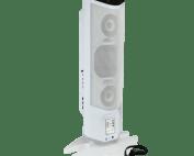 FrontRow Juno med lära microphone