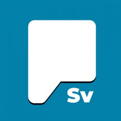 predictable logotyp svenska