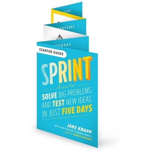 SprintBooklet