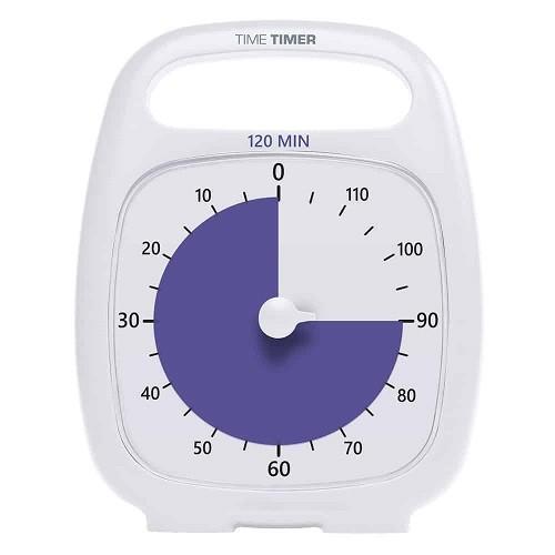 Timetimer-plus 120