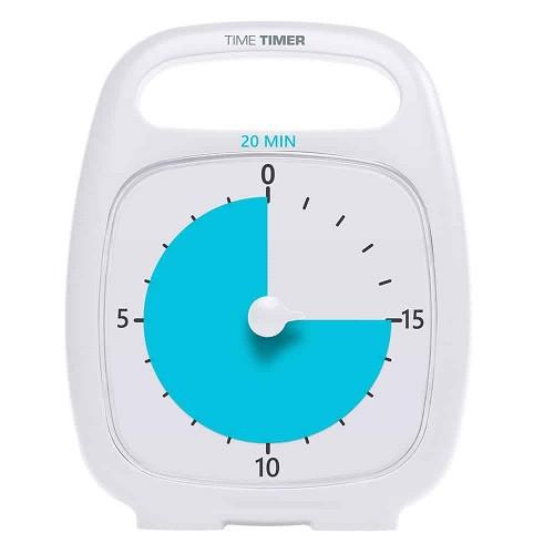 Timetimer-plus20