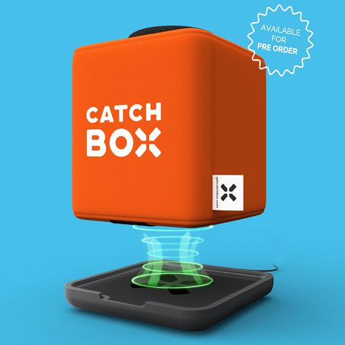 Nyhet! Catchbox DECT