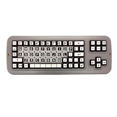 BigKeys LX tangentbord - Frölunda Data 358a909a82c0b