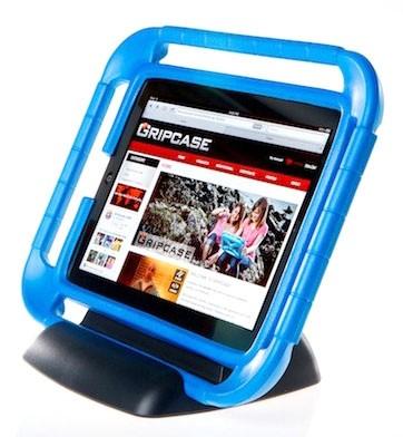 Gripcase för iPad