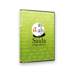 Saida ordprediktionsprogram