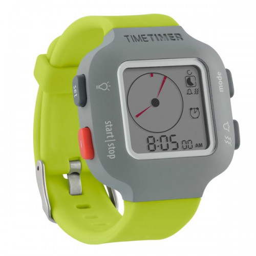 Time Timer Watch armbandsur PLUS