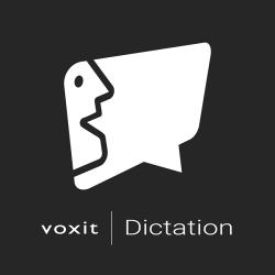 Voxit-Dictation