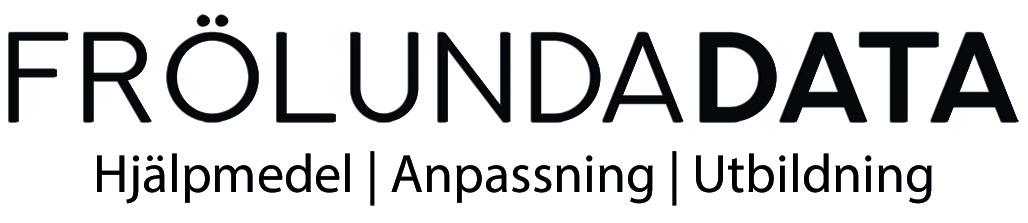 Frölunda Data AB Logotyp