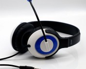 Avid Headset AE-55 headset för skola