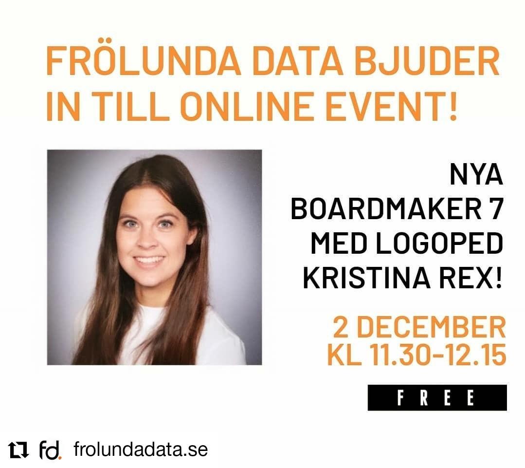 inbjudan online event
