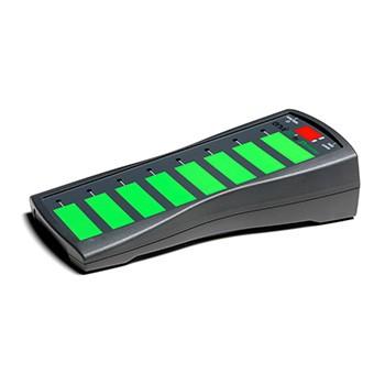 scanning remote