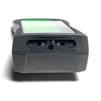scanning remote kortsida