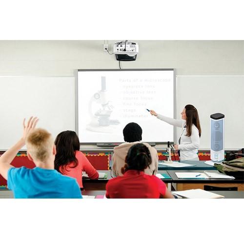 frontrow juno classroom