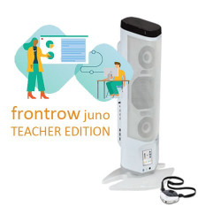 frontrow juno teacher edition