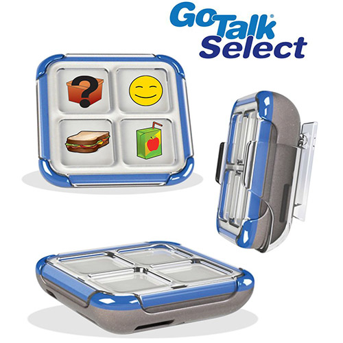 gotalk select sidovy