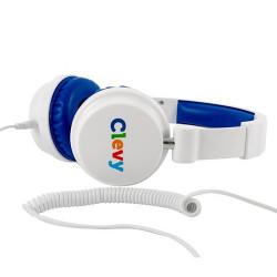 clevy hörlurar för barn