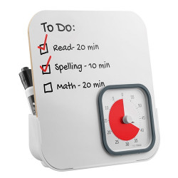 time timer mod whiteboard paket