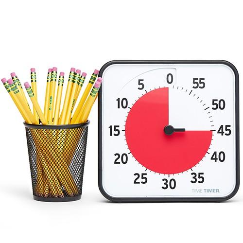 time timer medium med magneter (2020)